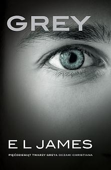 Posiadam PDF. Wysyłam na maila Opis książki: Zobaczcie świat Pięćdziesięciu twarzy Greya raz jeszcze, tym razem oczami Christiana. Historia miłosna, która zafascynowała miliony ...
