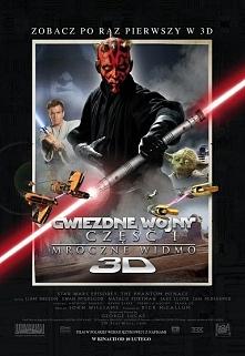 Gwiezdne wojny: Część I - Mroczne widmo  ........................ Dwaj rycerze Jedi wyruszają z misją ocalenia planety Naboo przed inwazją wojsk Federacji Handlowej. Trafiają na...