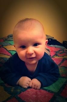 maleństwo #niemowle
