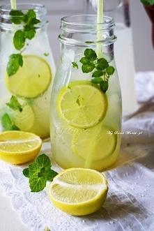 NAJLEPSZY DRINK MOJITO- PRZEPIS PO KLIKNIĘCIU W ZDJĘCIE <3
