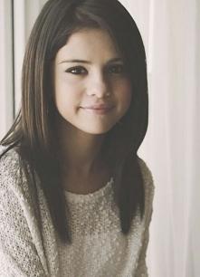 Selena Gomez sweet