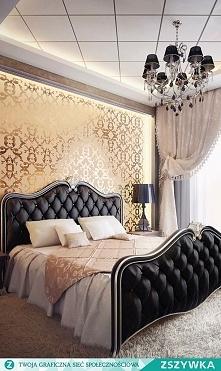 sypialnia :)  Jak wam się podoba ?