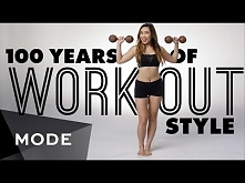 100 Years of Workout Style ★ Mode.com