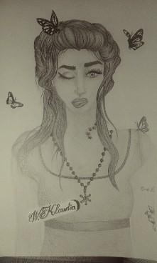zapraszam na moją stronę na fb  KlaudiJa art ^^