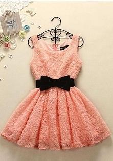 Sukienka nie z tego świata <3