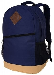 Zwyczajny, klasyczny, uniwersalny plecak