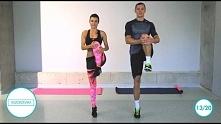 Rozgrzewka Gymbreak: 20 prostych ćwiczeń