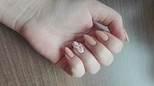 Paznokcie hybrydowe  #nails #paznokcie #colorful
