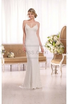 Essense of Australia Head Turning Wedding Dress Style D1981  $439.00(51% off)  2016 wedding dress,cheap wedding dresses online,plus size wedding dresses,wedding dress for sale,w...