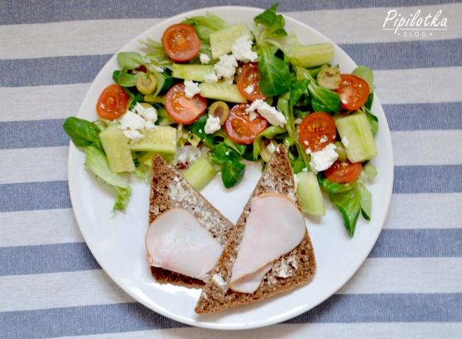 Jesz zdrowo, a nie chudniesz? Problemem może być zbyt mała ilość warzyw w diecie. Przeczytaj jak temu zaradzić :). Kliknij w zdjęcie.