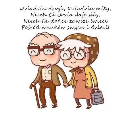 Wszystkim dziadziusiom STO LAT :-) na Ulubione - Zszywka.pl