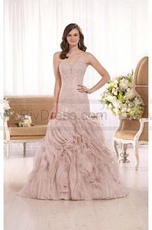 Essense of Australia Regency Organza Wedding Dress Style D2008  $619.00(53% off)  2016 wedding dress,cheap wedding dresses online,plus size wedding dresses,wedding dress for sal...