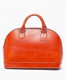 Duża torba karmelowa
