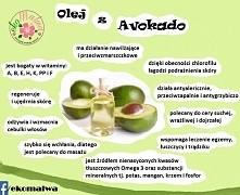 Stosujecie olej z avocado? Jakie efekty zauważyłyście :)