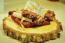 Najlepsze batony z amarantusa!:) Zrób i przechowuj jak długo chcesz:)