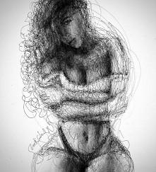 drawing pencil art