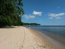 Cudowny, letni wypoczynek nad morzem ♡ Tęsknię za latem...