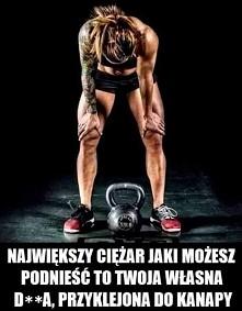 Kochane ćwiczcie!!! :*