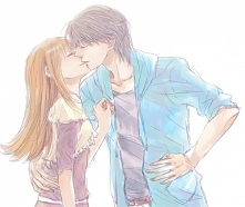 Itazura na Kiss OPIS:  Kotoko, znana również jako niezdara z klasy ''F'', zakochuje się w jej przeciwieństwie,  jednym z uczniów z klasy ''A'...