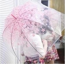 Chcę taką  parasolkę ! ;...