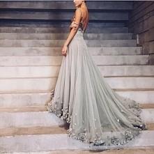 piękna suknia <3