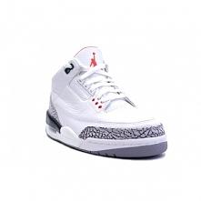 Air Jordan 3 iii 88 White/C...