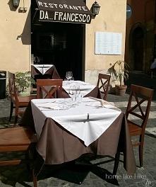 Z homelikeilike.com - restauracja w Rzymie