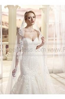 Eddy K Wedding Gowns 2015 Style EK1027