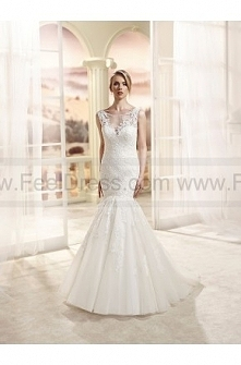 Eddy K Wedding Gowns 2015 Style EK1032