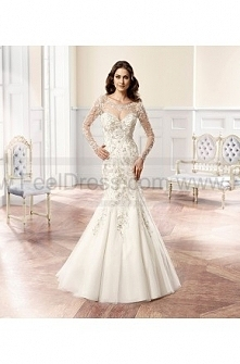 Eddy K Couture 2015 Wedding Gowns Style CT140