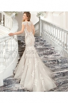 Demetrios Wedding Dress Style C209