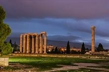 Fototapeta F6583 - Ruiny świątyni Zeusa