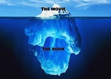 the book - the movie