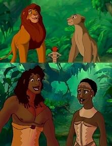 Nala i Simaba *-*