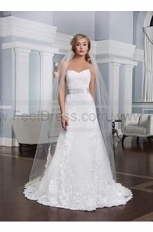 Lillian West Style 6334