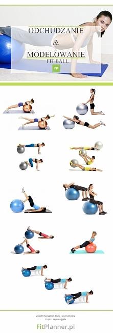 Ćwiczenia na odchudzanie i ...