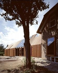 Zobacz jak wygląda przebudowa stodoły w serii u PD 'Wspaniałe domy zamie...