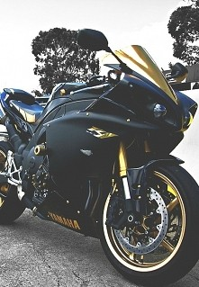 Yamaha ❤ ❤ ❤