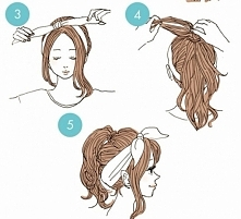 20 romantycznych i prostych fryzur, które zrobi każda z Was!