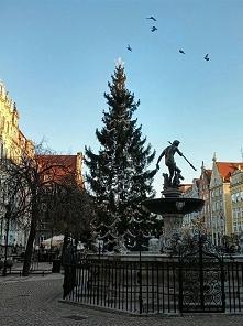 starówka w Gdańsku