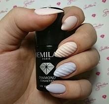 manicure semilac :)