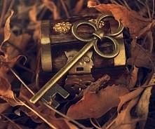 Klucz do innego świata