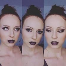 Mój makeup