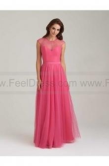 Allur Bridesmaid Dress Style 1469
