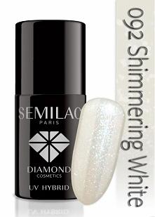 092 Shimmering White
