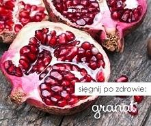 Co prawda, trzeba się trochę napracować, żeby wydobyć te pyszne pestki, ale naprawdę warto! Owoc granatu zawiera fitohormony, dzięki którym łagodzi objawy PMS i menopauzy. A do ...