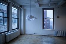 lampa chmura .... WOW !