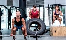 Dlaczego warto trenować crossfit ? ❤️ Oto najważniejsze zalety crossfitu, dla których naprawdę warto iść na trening ! Sprawdź powody na naszym blogu FitPlanner (kliknij w obraze...