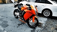 Moj nowy piekny motocykl. Chcialam go od prawie roku. Marzenia sie spelniaja. :) sprawdzcie moj profil na IG @nataliaseweryn