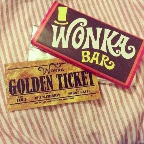 Wonka ♥